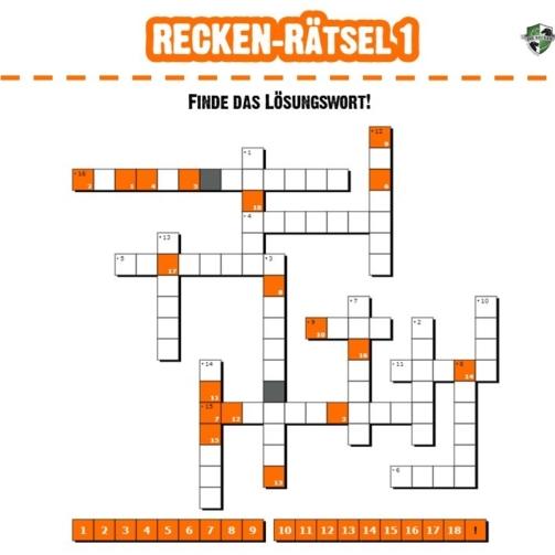 Kreuzworträtsel1